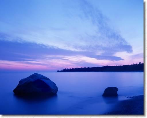 Lake Huron vacation getaway, Lake Huron lodging