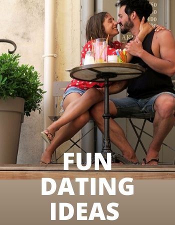 fun dating ideas